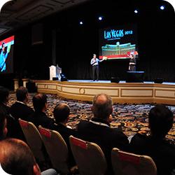 Convenção Internacional Las Vegas SKY