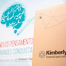 Convenção 2015 – Kimberly-Clark