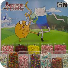 Lançamento Cartoon Network Go