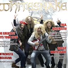 Show Whitesnake – SKY